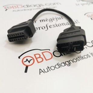 OBD / OBD2 jungties ilgiklis / prailgintojas