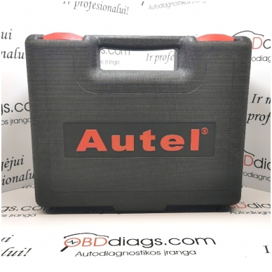 Autel MaxiVideo MV400 4