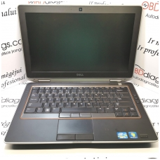 DELL e6320 i3 4GB DDR3