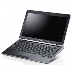 Dell Latitude e6220 I3 4GB DDR3