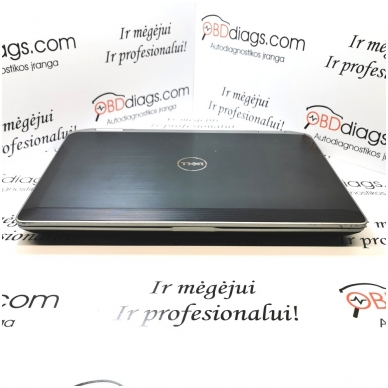 DELL e6320 i3 4GB DDR3 2