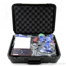 DPA5 Dual CAN sunkvežimių diagnostikos ir programavimo įranga