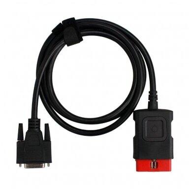 DS150 OBD2 16-PIN kabelis