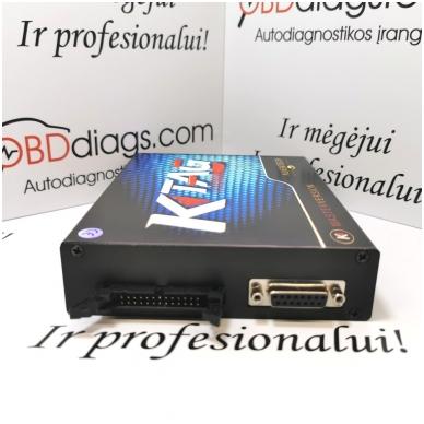 KTAG 6.070 2.13 profesionalus ECU programatorius 4