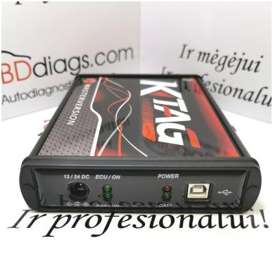 KTAG 7.020 MASTER RED profesionali programavimo įranga 4