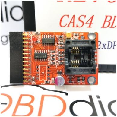 R270 CAS4 BDM programatoriaus 3