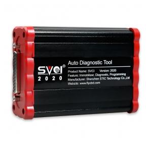 SVDI / FVDI 2020 + VVDI BMW / VAG diagnostikos ir programavimo įranga