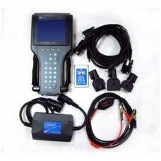 TECH2 GM/OPEL/SAAB/SUZUKI diagnostikos ir programavimo įranga