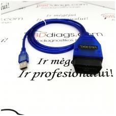 VAG COM KKL 409.1 diagnostikos įranga
