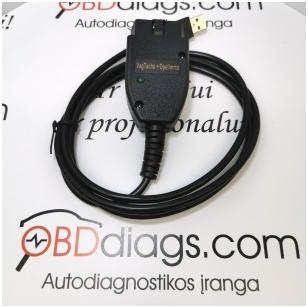 VAG Tacho USB v.3.01 + Opel Immo reader