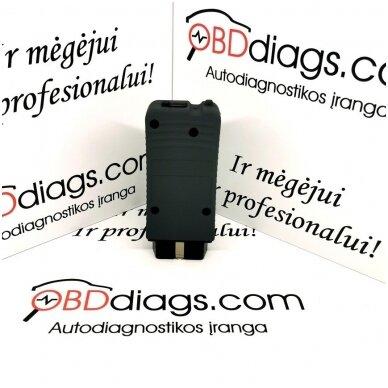 VAS5054A profesionali VAG automobilių diagnostikos įranga