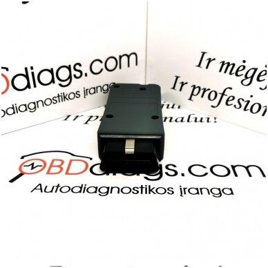 VAS5054A profesionali VAG automobilių diagnostikos įranga 2